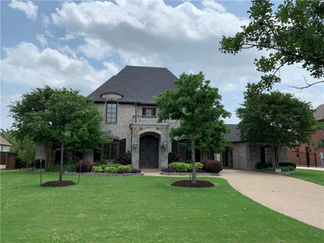 3312 Abbey Road, Mansfield, TX 76063 (MLS #14021869) :: The Real Estate Station
