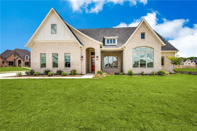 420 Travelers Terrace, Argyle, TX 76226 (MLS #14022070) :: North Texas Team | RE/MAX Lifestyle Property