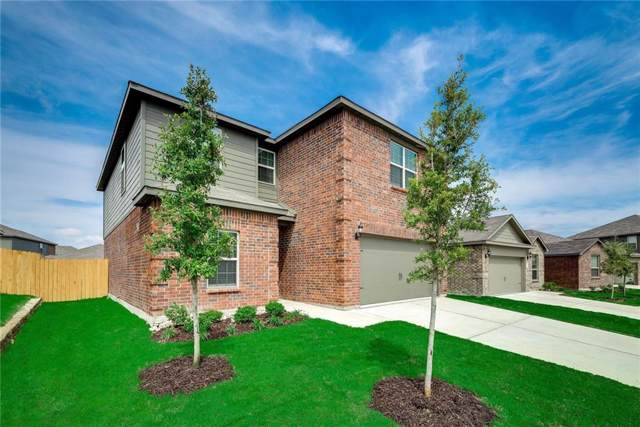 5945 Obsidian Creek Drive, Fort Worth, TX 76179 (MLS #14022071) :: Real Estate By Design