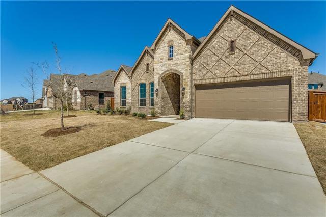 3203 Standridge Lane, Mansfield, TX 76084 (MLS #14022165) :: The Tierny Jordan Network