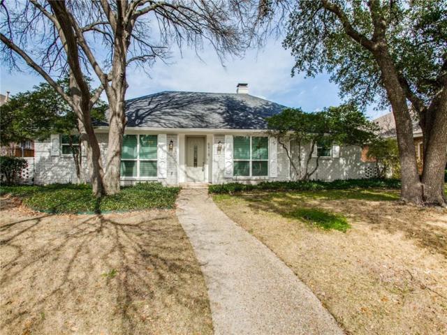 6919 Echo Bluff Drive, Dallas, TX 75248 (MLS #14022332) :: North Texas Team   RE/MAX Lifestyle Property