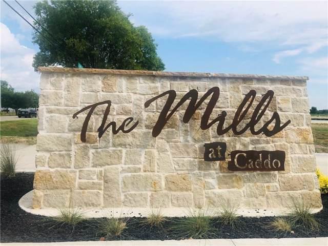 1003 Sinopa Street, Caddo Mills, TX 75135 (MLS #14022366) :: Keller Williams Realty