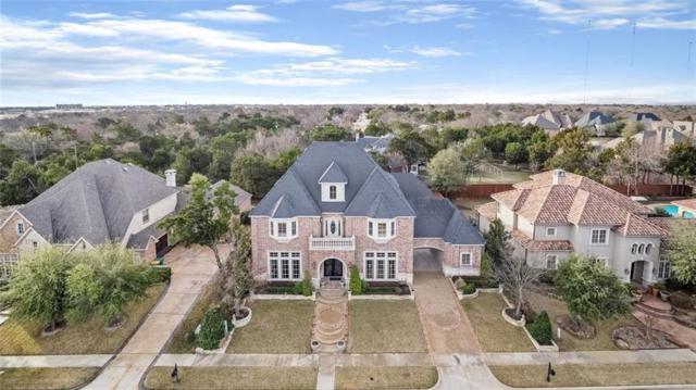 734 Shenandoah, Cedar Hill, TX 75104 (MLS #14022445) :: Kimberly Davis & Associates