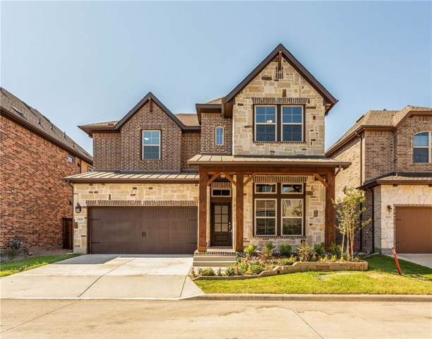 5420 Hennessey Road, Richardson, TX 75082 (MLS #14022553) :: The Real Estate Station