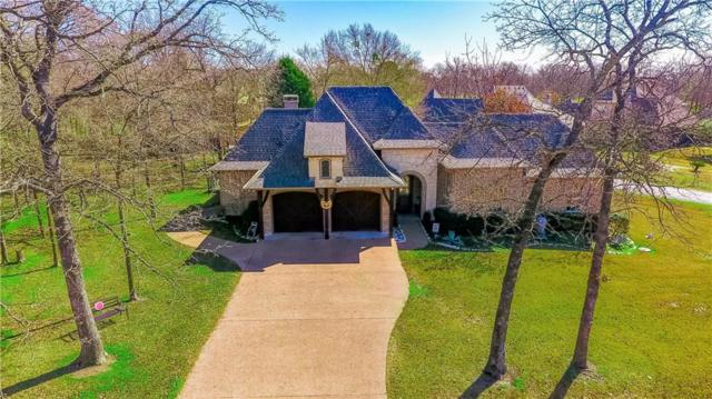 155 Hilton Head Island Drive, Mabank, TX 75156 (MLS #14022680) :: RE/MAX Town & Country