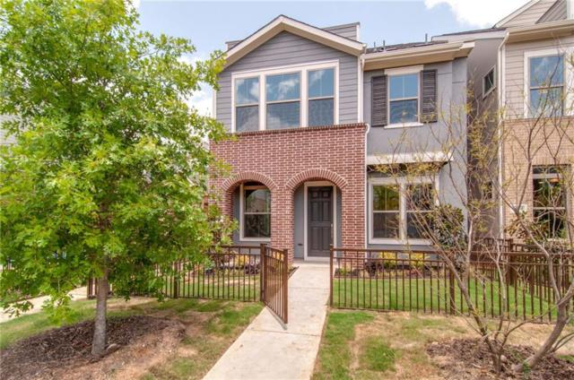 1076 Tea Olive Lane, Dallas, TX 75212 (MLS #14022792) :: The Real Estate Station