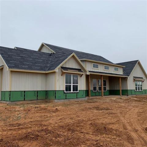 1008 Forest Glen Road, Weatherford, TX 76087 (MLS #14022854) :: RE/MAX Town & Country