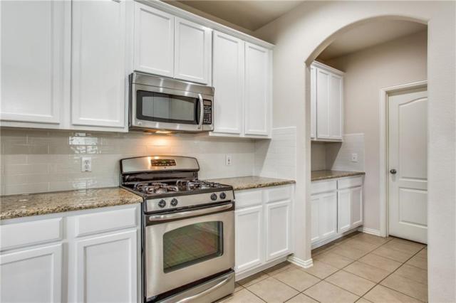 301 Perkins Drive, Lantana, TX 76226 (MLS #14023467) :: Real Estate By Design