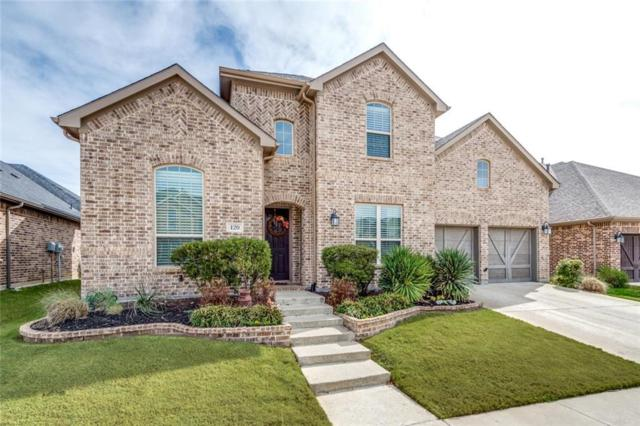 120 Birdcall Lane, Argyle, TX 76226 (MLS #14023556) :: North Texas Team | RE/MAX Lifestyle Property