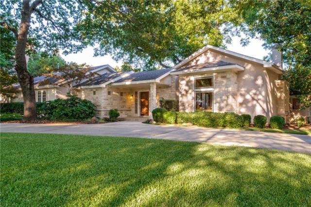 8408 Santa Clara Drive, Dallas, TX 75218 (MLS #14023603) :: RE/MAX Town & Country