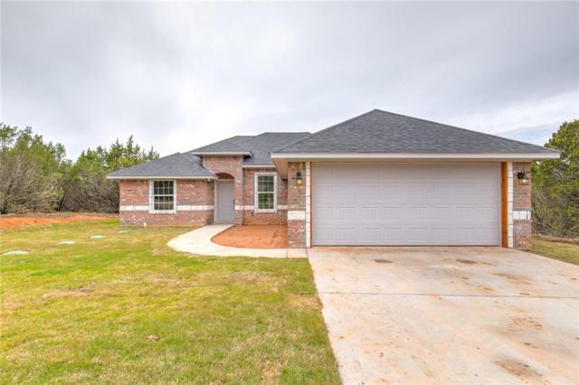 5802 Stonegate Circle, Granbury, TX 76048 (MLS #14023622) :: North Texas Team | RE/MAX Lifestyle Property