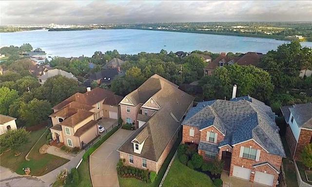 2106 Lindblad Court, Arlington, TX 76013 (MLS #14024339) :: The Hornburg Real Estate Group
