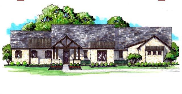 1013 Aledo Ridge Court, Aledo, TX 76008 (MLS #14024421) :: Potts Realty Group