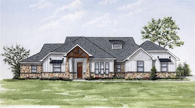 14112 Warbler Lane, Haslet, TX 76052 (MLS #14024489) :: RE/MAX Town & Country