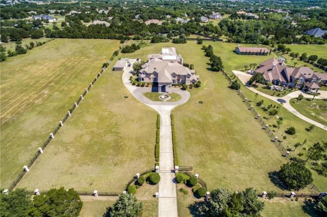 1107 W Pleasant Run Road, Desoto, TX 75115 (MLS #14024532) :: Kimberly Davis & Associates