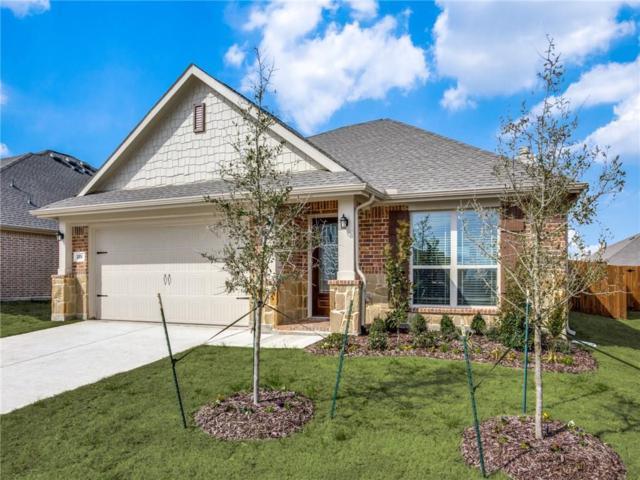 266 Churchill Drive, Fate, TX 75189 (MLS #14024593) :: RE/MAX Landmark