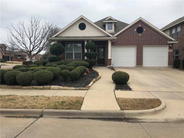 8624 Glenburne Drive, Fort Worth, TX 76131 (MLS #14024676) :: Real Estate By Design