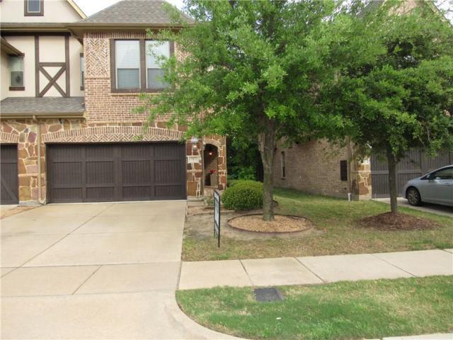917 Brook Forest Lane, Euless, TX 76039 (MLS #14024793) :: Team Hodnett