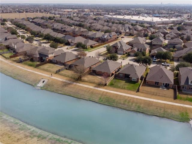 2757 Cascade Cove Drive, Little Elm, TX 75068 (MLS #14024813) :: Kimberly Davis & Associates