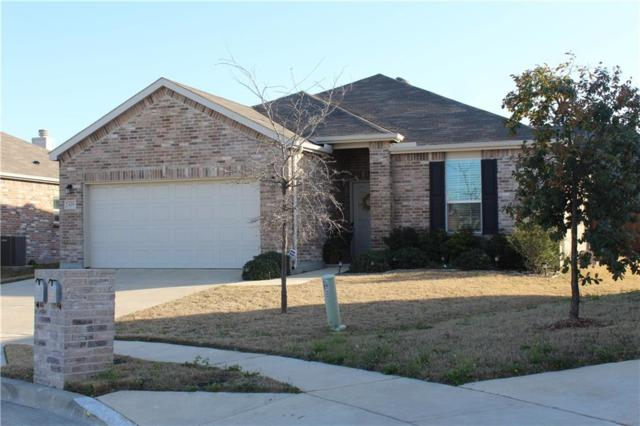 429 Mariscal Place, Fort Worth, TX 76131 (MLS #14025034) :: Team Hodnett