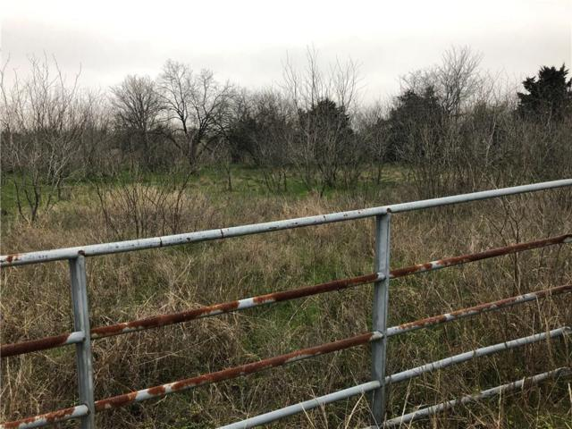 Lot 6 Se County Road3120 Road, Corsicana, TX 75109 (MLS #14025412) :: The Chad Smith Team