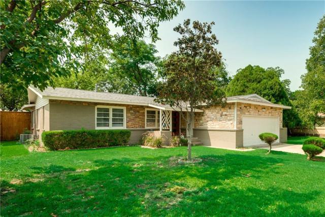 11326 Sinclair Avenue, Dallas, TX 75218 (MLS #14025422) :: Frankie Arthur Real Estate