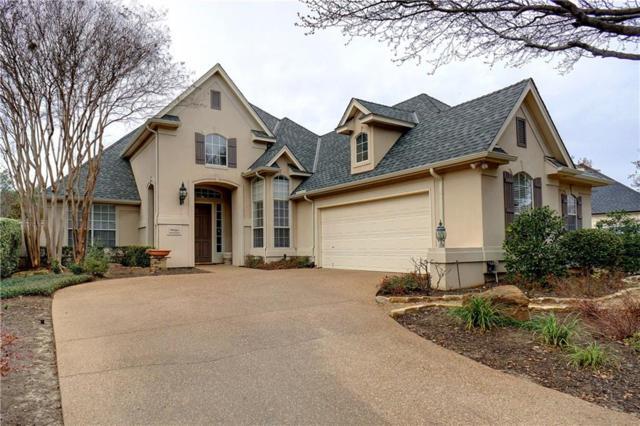 616 Regency Crossing, Southlake, TX 76092 (MLS #14025497) :: Van Poole Properties Group