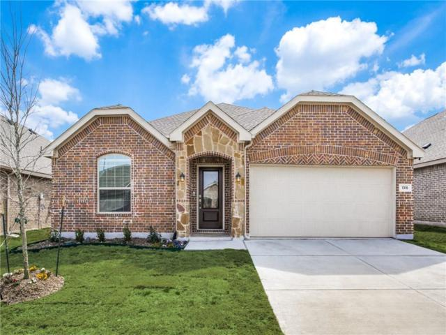 1316 Rembrandt Drive, Little Elm, TX 75068 (MLS #14025582) :: HergGroup Dallas-Fort Worth