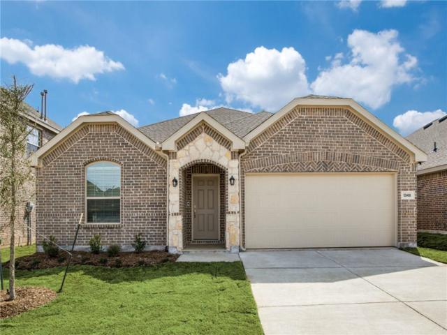 1348 Rembrandt Drive, Little Elm, TX 75068 (MLS #14025590) :: HergGroup Dallas-Fort Worth