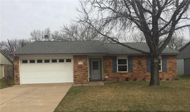 1122 Coffeyville Trail, Grand Prairie, TX 75052 (MLS #14025743) :: The Chad Smith Team