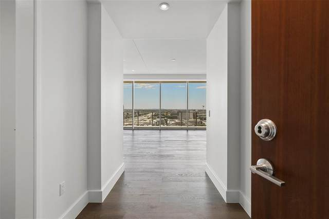 7901 Windrose Avenue #1204, Plano, TX 75024 (MLS #14025951) :: North Texas Team | RE/MAX Lifestyle Property