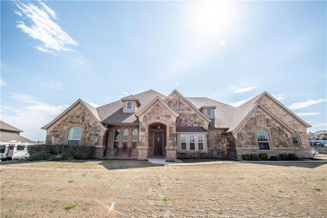 125 Waverly Way, Aledo, TX 76008 (MLS #14026023) :: RE/MAX Town & Country