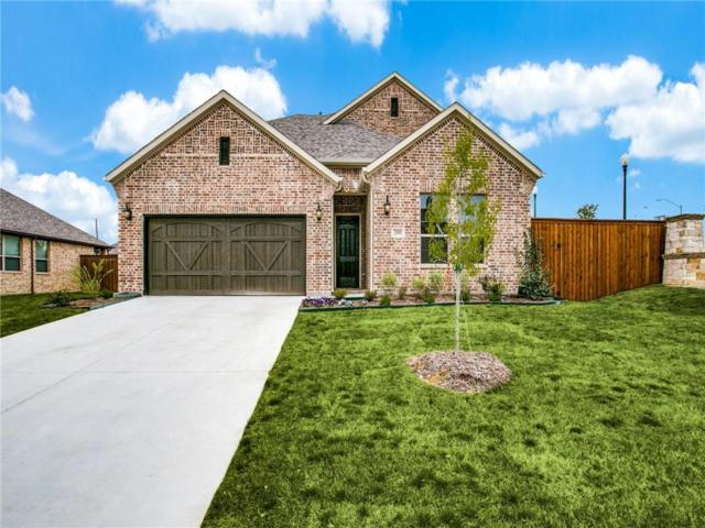 2000 Bent Creek Way, Mansfield, TX 76063 (MLS #14026099) :: The Real Estate Station