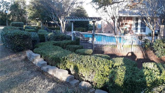 185 Chinn Chapel Road, Double Oak, TX 75077 (MLS #14026454) :: Baldree Home Team