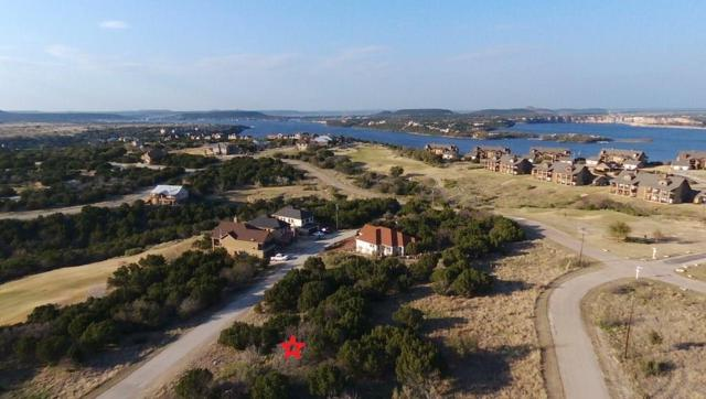 85 Coghill Drive, Possum Kingdom Lake, TX 76449 (MLS #14026634) :: The Chad Smith Team