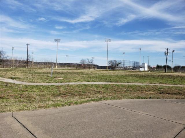 2604 Park Ridge Drive #2205, Cedar Hill, TX 75104 (MLS #14027097) :: RE/MAX Town & Country