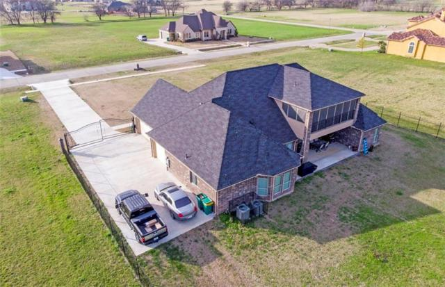 1710 Right Field Court, Cedar Hill, TX 75104 (MLS #14027225) :: RE/MAX Town & Country