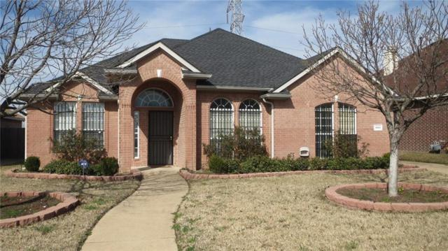 1443 Birkshire Lane, Cedar Hill, TX 75104 (MLS #14027262) :: Roberts Real Estate Group