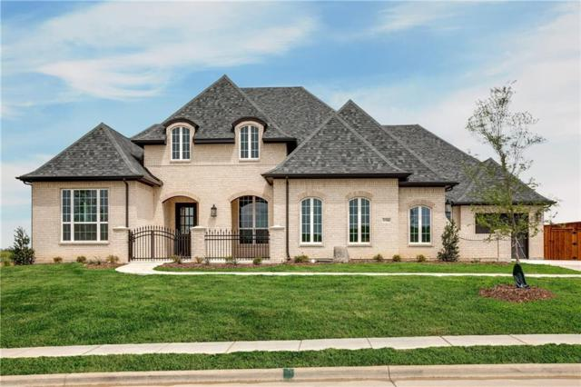 11500 Hickory Falls Drive, Flower Mound, TX 76226 (MLS #14027409) :: The Real Estate Station