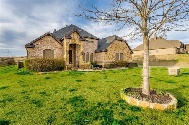 12624 Bella Vino Drive, Fort Worth, TX 76126 (MLS #14027571) :: Frankie Arthur Real Estate