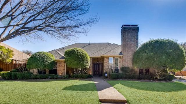 2612 Dunwick Drive, Plano, TX 75023 (MLS #14027606) :: RE/MAX Town & Country