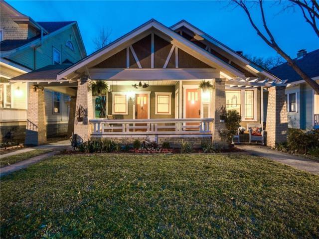 1420 S Adams Street, Fort Worth, TX 76104 (MLS #14027703) :: RE/MAX Pinnacle Group REALTORS