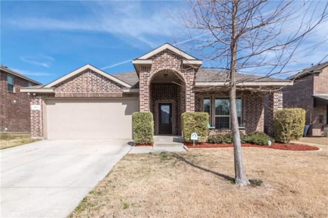 504 Bryn Mawr Lane, Van Alstyne, TX 75495 (MLS #14027815) :: RE/MAX Town & Country