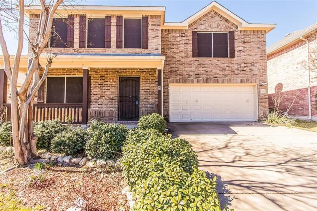 1124 Nighthawk, Fort Worth, TX 76108 (MLS #14028105) :: RE/MAX Town & Country