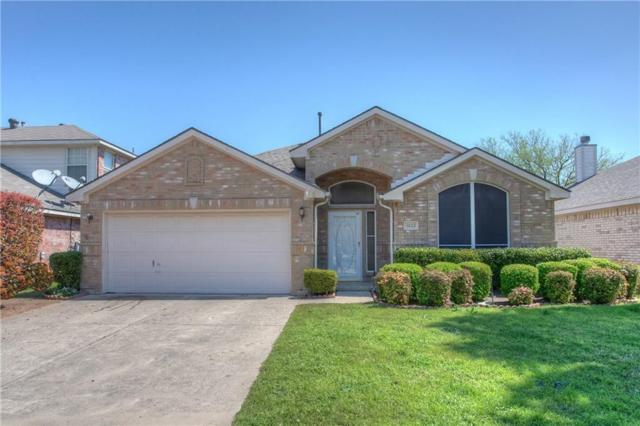 6113 Bowin Drive, Fort Worth, TX 76132 (MLS #14028259) :: RE/MAX Town & Country