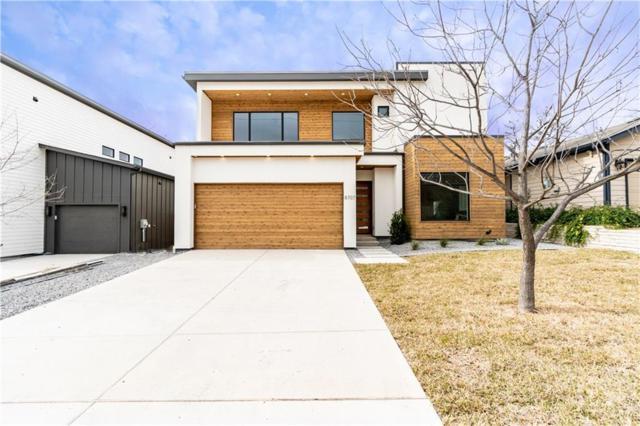 8707 San Leandro Drive, Dallas, TX 75218 (MLS #14028261) :: Robbins Real Estate Group