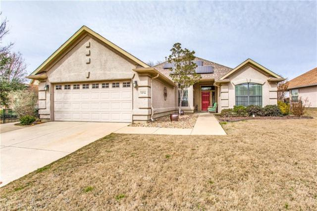 10716 Southerland Drive, Denton, TX 76207 (MLS #14028263) :: Real Estate By Design
