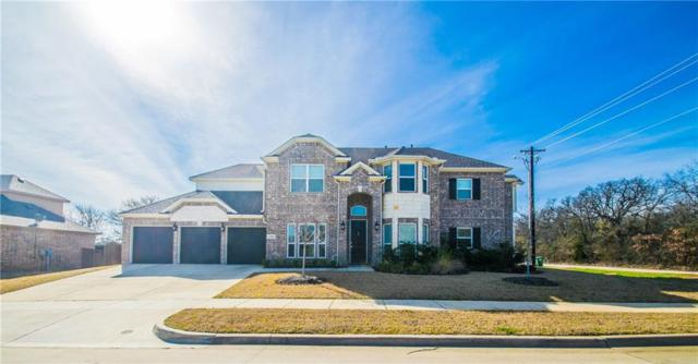 6500 Edwards Road, Denton, TX 76208 (MLS #14028620) :: Real Estate By Design
