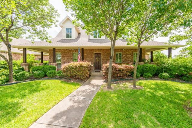 339 Silver Canyon Drive, Fort Worth, TX 76108 (MLS #14028627) :: RE/MAX Town & Country