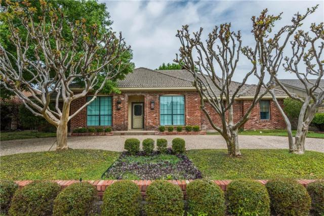 1120 Eton Drive, Richardson, TX 75080 (MLS #14028633) :: RE/MAX Town & Country